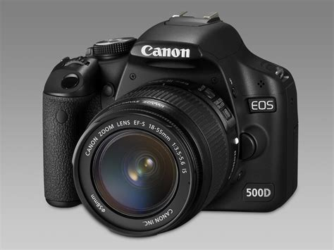 canon eos canon eos 500d now avaialble in hong kong the world