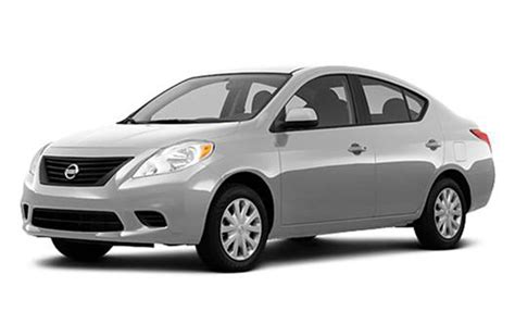 nissan versa review digital trends
