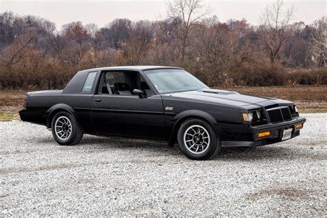 1985 buick grand national 1985 buick grand national fast classic cars