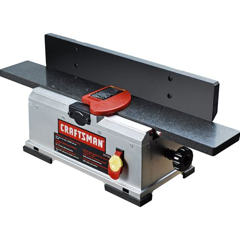 best home planer craftsman 7 5 4 1 8 quot bench top planer jointer 21789