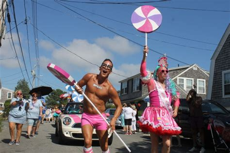 carnival parade themes provincetown carnival parade how sweet it was slideshow