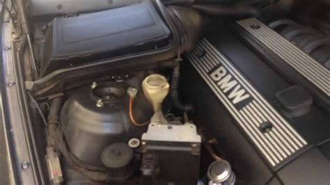 tip air conditioner problem bmw  series  series