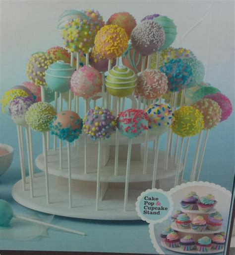 Cupcake Stand 5 Tingkat cake pop cupcake stand high quality new cupcake stand lollipop holder muffin serving birthday