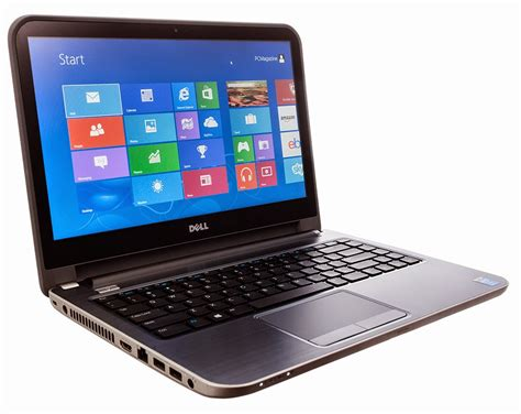 laptop with best dell laptops of 2015 world of laptop