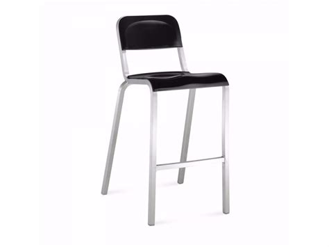 Emeco 1951 Counter Stool by 1951 Barstool By Emeco