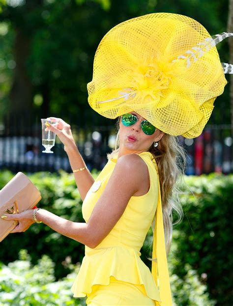 royal ascot hats royal ascot 2014 the 5 craziest hats so far at this year