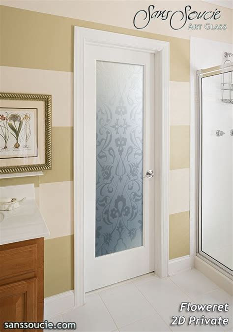 Privacy Glass Doors Interior by Interior Glass Doors Sans Soucie Glass