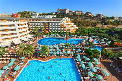 my resort my home resort hotel avsallar t 252 rkiye otel yorumları ve fiyat