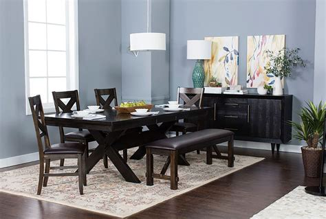 Dining Room Table Living Spaces Pelennor Dining Table Living Spaces