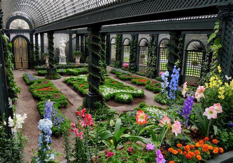 A And M Gardens by Daily Garden 043 Duke Farms Nj Pith Vigor