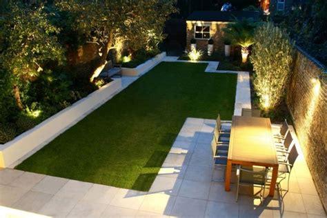 big ideas  making      small garden