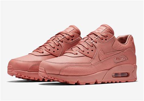 Nike Airmax90 Colour nikelab air max 90 pink sneaker bar detroit
