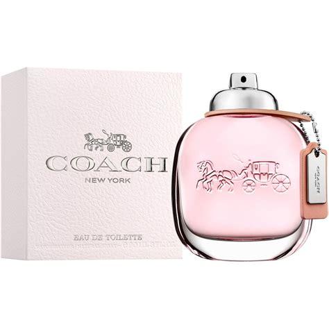 Coach Introducing Coach Fragrance Line by Buy Eau De Toilette 90 Ml By Coach Priceline