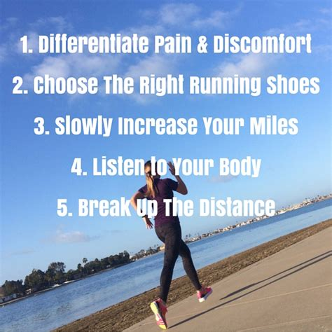running tips latestfashiontips weekly workouts 5 running tips a cup of kellen