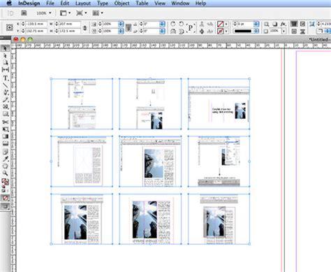 indesign layout ne demek 40 best indesign tutorials dzinepress