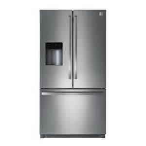 Refrigerator Daewoo Daewoo Rfs 26a1d 26 1 Cuft Door Refrigerator 4