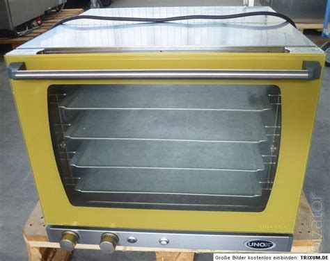 Oven Unox unox convection oven xf 133 arianna linemiss with steam buy on www bizator