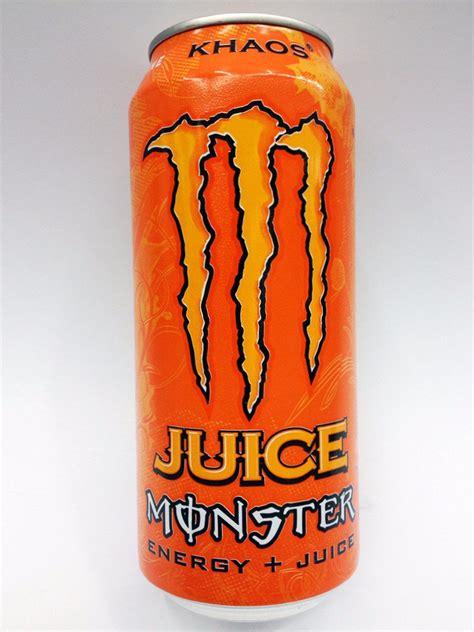 Monster Juice Khaos   Soda Pop Shop