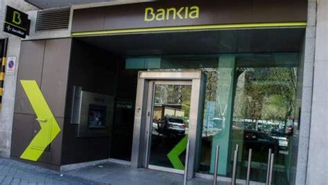 pisos banco bankia el frob estudia la fusi 243 n de bankia y bmn para quot maximizar