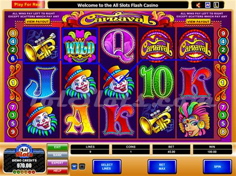 Play Slots Free Win Real Money No Download - free carnaval slots game no download carnaval flash slots