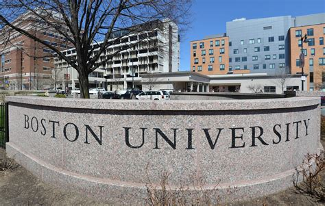 Bu Mba Application by Boston Massachusetts Usa View Cutoffs