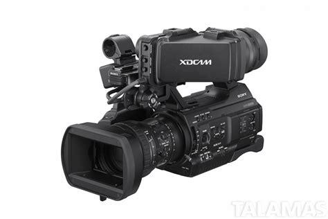 Kamera Sony Pmw 300 rental sony pmw 300 xdcam hd camcorder talamas