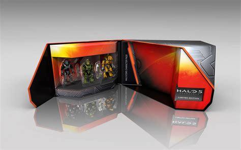 Exclusive Set halo 5 sdcc 2015 mega bloks exclusive box set the toyark