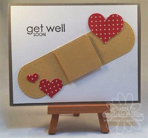 Get Well Gift Cards - best 25 get well cards ideas on pinterest diy handmade cards diy cards get well