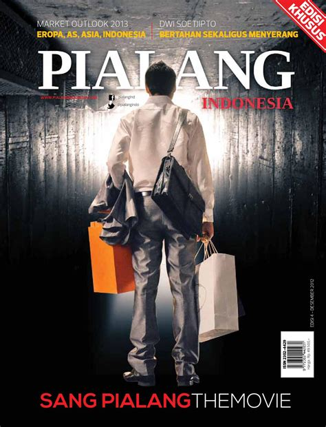 contoh resensi film merah putih sang pialang the movie by satu merah putih issuu