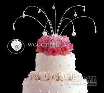 Colgans Wedding Cake And More by Wedding Hanging Cake Topper Drops Jewelry Hearts 24stems