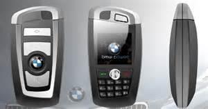 Bmw Phone Mini Key Mobile Phone Bmw 760