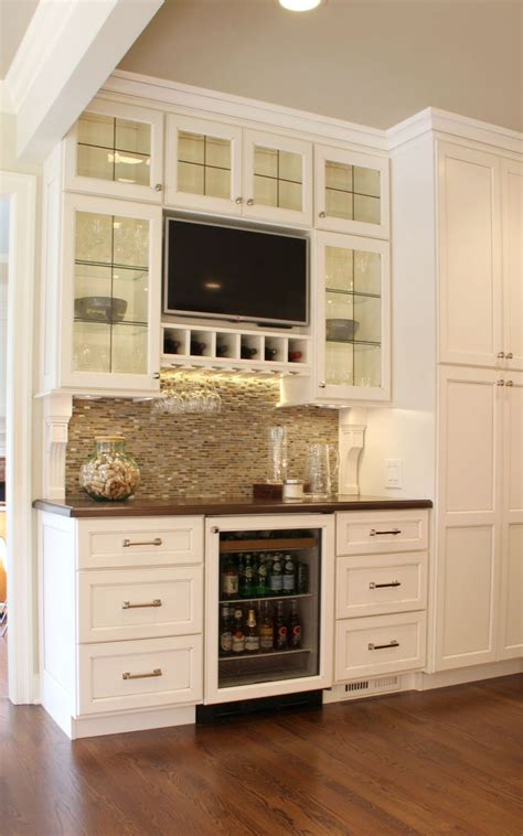 kitchen tv ideas best 25 tv in kitchen ideas on wine cooler