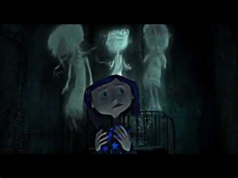 child trapped in me coraline the ghost children