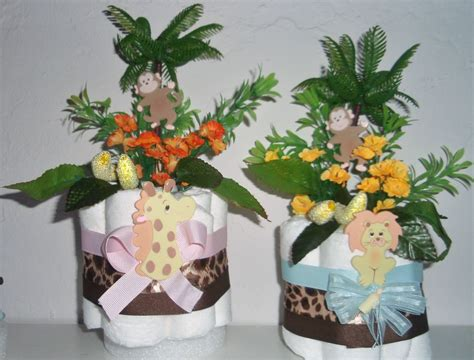 Safari Jungle Baby Shower Decorations by Safari Themed Baby Shower For Limited Budget Free