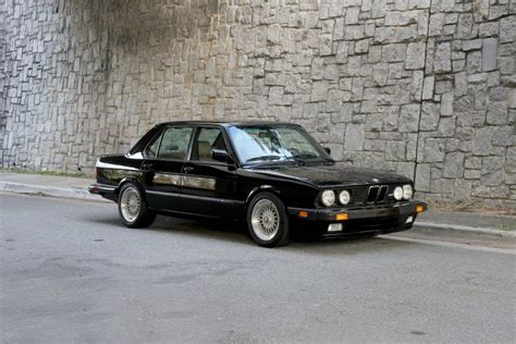 1988 bmw m5 for sale 1988 bmw m5 for sale 112271 mcg