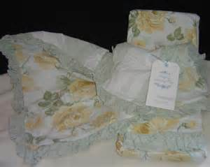 13 dream yellow shabby chic bedding photo lentine marine 22700