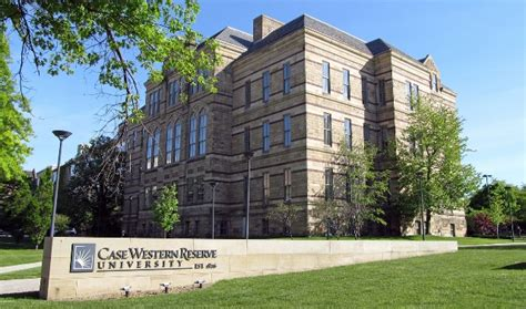 Western Reserve Mba Admissions by Western Reserve Ranking Address Admissions