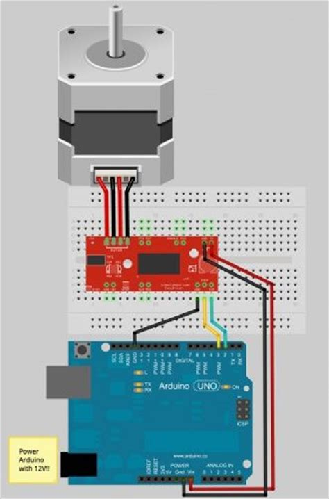 tutorial arduino linux motors arduino and linux on pinterest