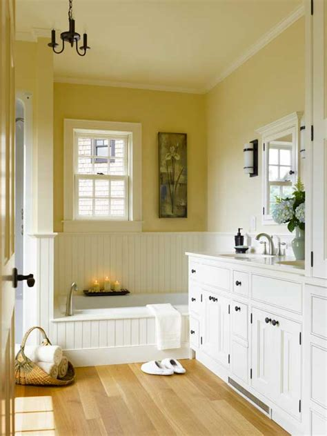 Pretty Bathroom by Pretty Practical New Baths For Houses House