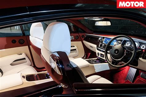 interior rolls royce wraith ghost in the rolls royce wraith