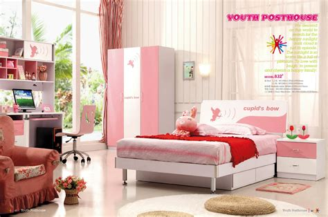 Youth Bedroom Sets by China Youth Bedroom Furniture Set 832 China