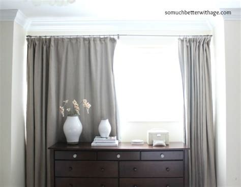 how to make curtains with blackout lining how to make curtains with blackout lining so much better
