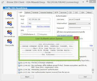 membuat vps jadi ssh cara membuat vps trial ssh di linode com harapan gue