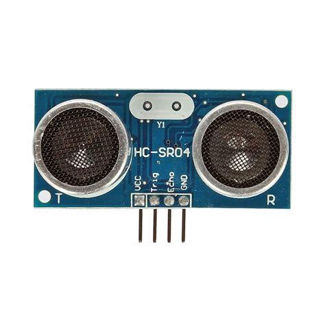 ultrasonic ranging detector mod hc sr distance sensor