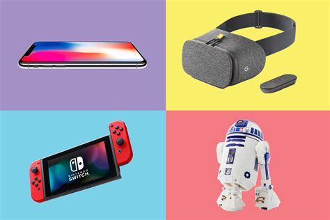 coolest tech gifts best tech gifts 2017 the ultimate holiday guide for