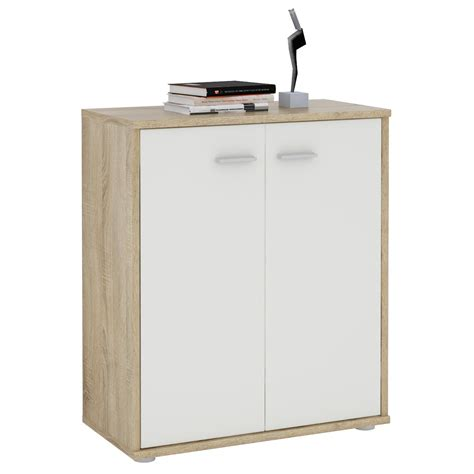 Kommode Sideboard Schrank in verschiedenen Farben 2 Türen