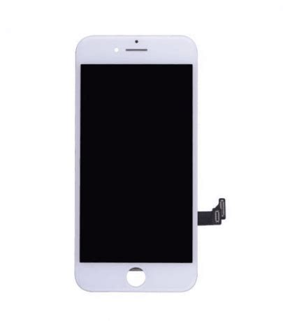Iphone 7 Lcd Blanc by Ecran Lcd Complet Iphone 7 Blanc Lapommediscount
