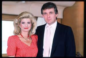 Ivana and donald trump wedding 1977 images amp pictures becuo