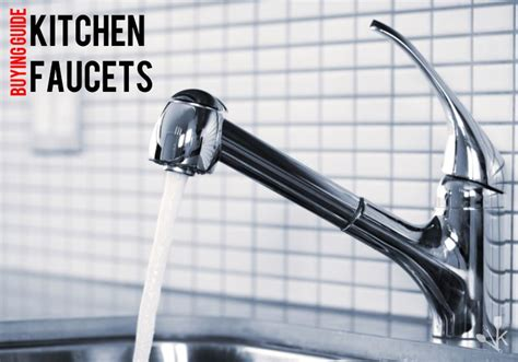 kitchen faucet buying guide best kitchen faucet reviews buying guide kitchensanity
