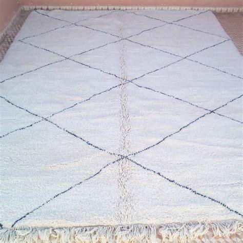Tapis Marocain by Artisanat Marocain De Marrakech Beni Ouarain